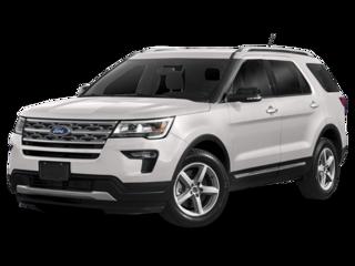 Ford X-Plan Partner Program